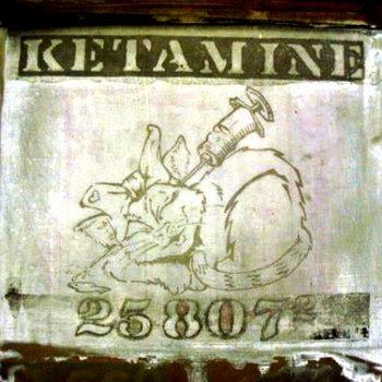 23807² cover art