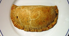 vegetarian pastry not a pasty
