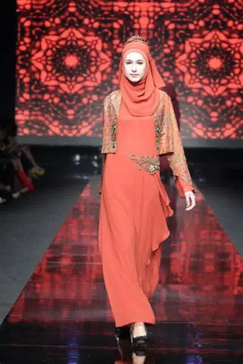 trend model baju muslim lebaran terpopuler