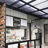 Dekorasi Desain Dapur Belakang Rumah Minimalis Terbaru