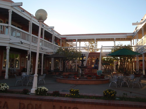 plaza don luis