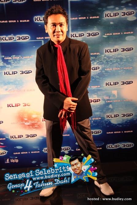 Klip 3GP Gala NIte