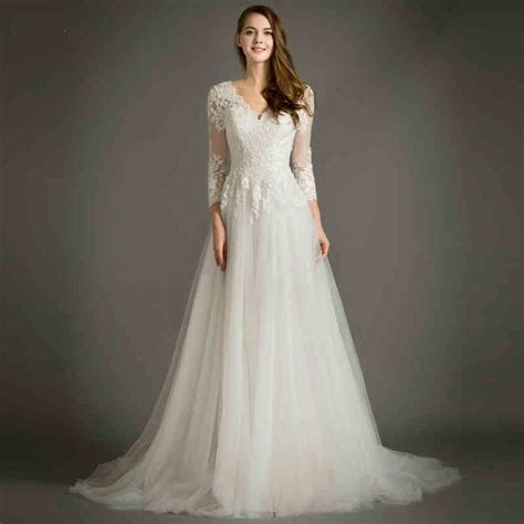Online Get Cheap Simple Wedding Dress  Aliexpress.com