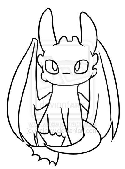 33 Baby Toothless Dragon Coloring Pages Free Printable Coloring Pages
