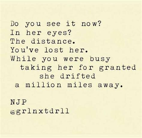 Now You Lost Me Quotes