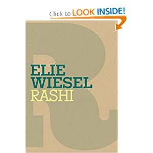 Rashi (Jewish Encounters)