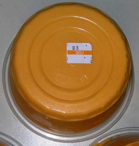 QFC Nacho Cheese Trio Mar 3 Expiration