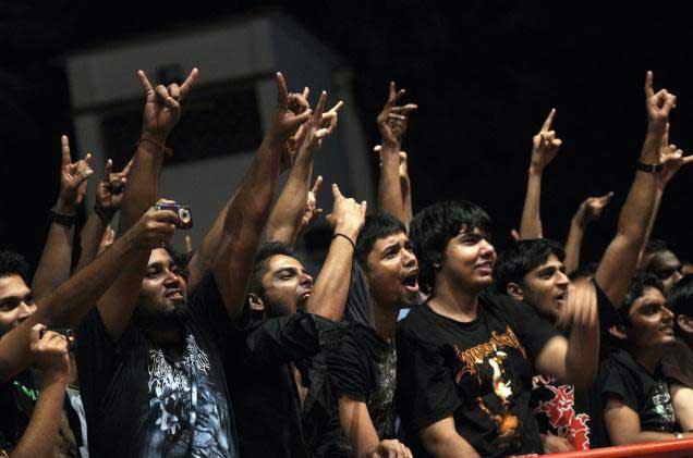 ஐஐடி சாரங்: ஏகாதிபத்திய-பார்ப்பனிய கலாச்சார நிகழ்வு!