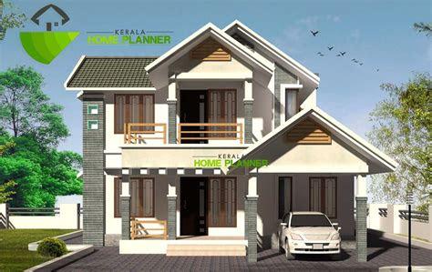 fascinating  budget house  plan kerala  small
