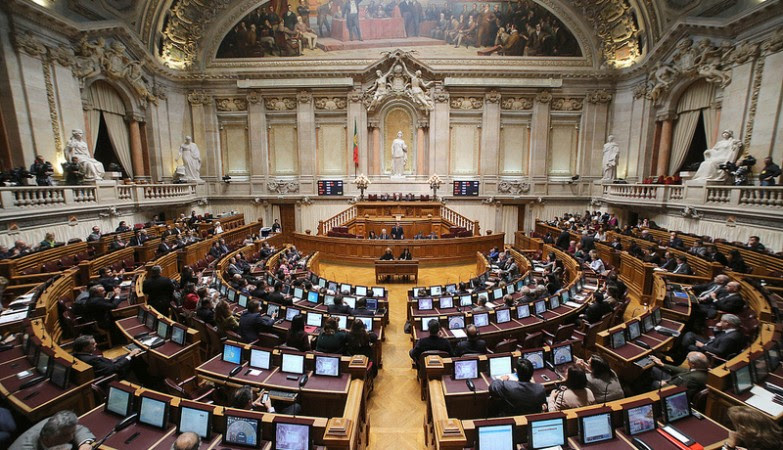 Αποτέλεσμα εικόνας για portuguese Parliament