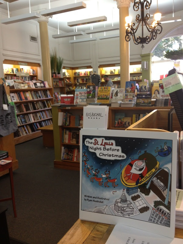 Retail Locations St Louis Childrens Books