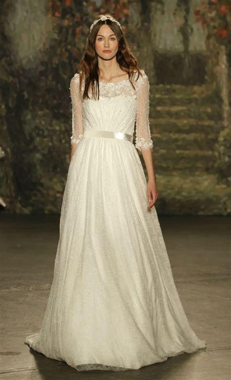 Designer Wedding Dresses by Jenny Packham for 2016