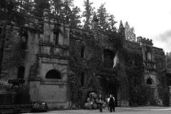 Chateau Montelena Winery - Chateau