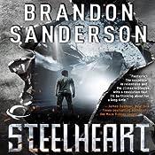 Steelheart | [Brandon Sanderson]