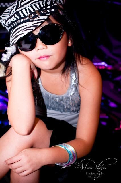 9.13.2011  My little Rock Star. (I'm desperate to find the stop button on their growing up!!)