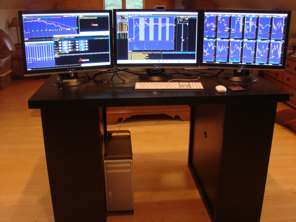 Make Your Own Standing Desk to Create High Comfort Working ...