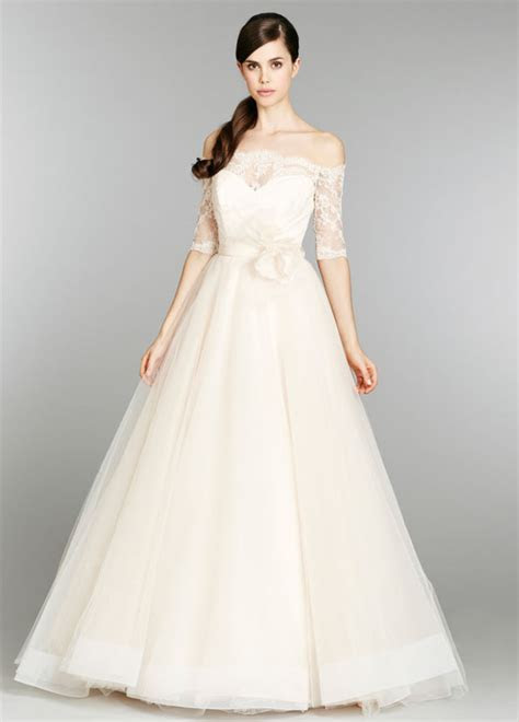 Bridal Gowns, Wedding Dresses by Tara Keely   Style tk2358