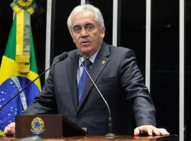 Otto Alencar não pretende 'orientar' bancada na Câmara sobre impeachment de Dilma