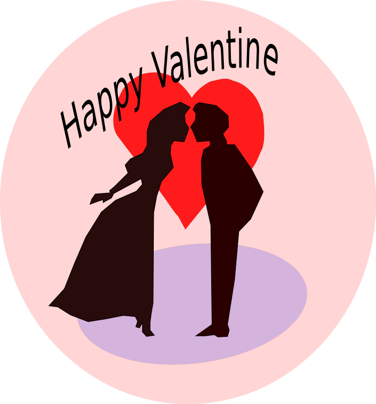 Happy Valentines Day Animated Clipart Free Download Best Happy