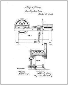 Muncaster Steam Engine Plans | Technology General | Pinterest
