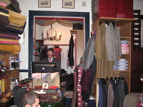 Marc Guyot store