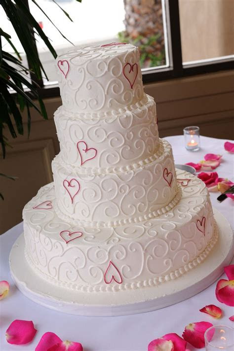 31 best Wedding Cakes with Scrolls images on Pinterest