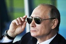 Presiden Rusia Vladimir Vladimirovich Putin (Foto Dok Industry.co.id)