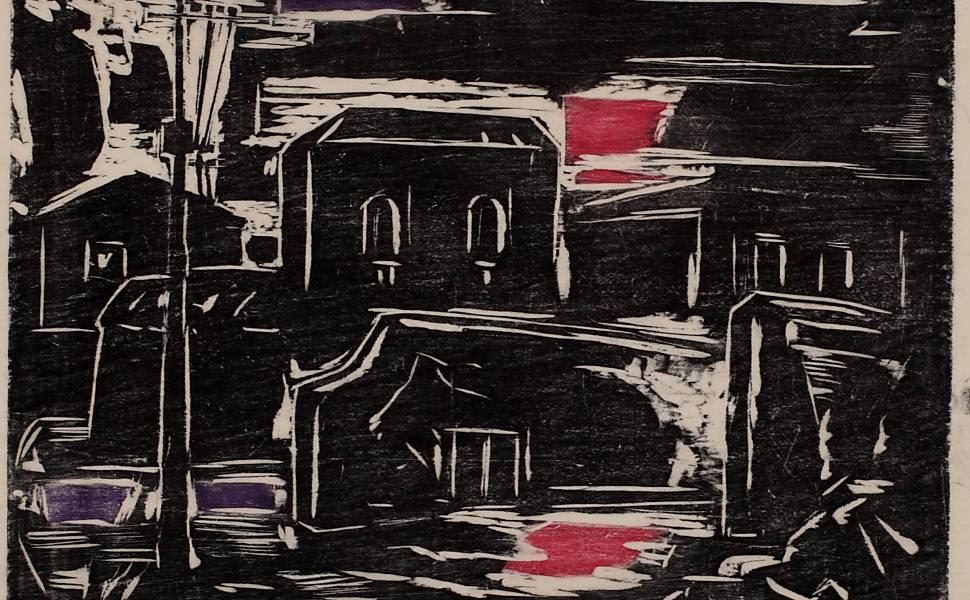O MAM estreia nesta sexta-feira (15) a maior retrospectiva do expoente do expressionismo no Brasil Oswaldo Goeldi (1895-1961) Leia mais