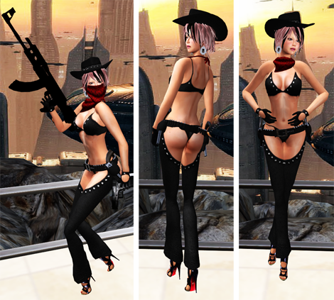 NEW! Reasonable Desires - OutLaw