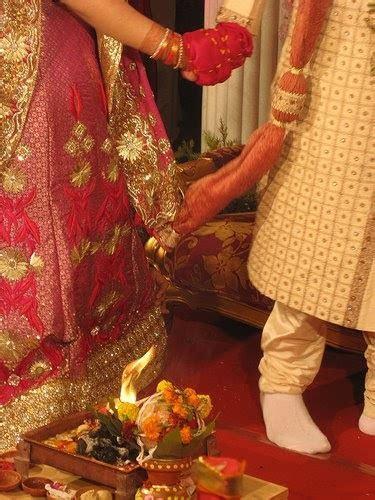 The Ride: Hindu Wedding Vows