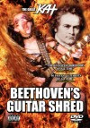 """THE GREAT KAT -- WORLD'S FASTEST GUITARIST -- NEW """"BEETHOVEN'S GUITAR SHRED"""" DVD OUT NOW! See www.greatkat.com for info"""