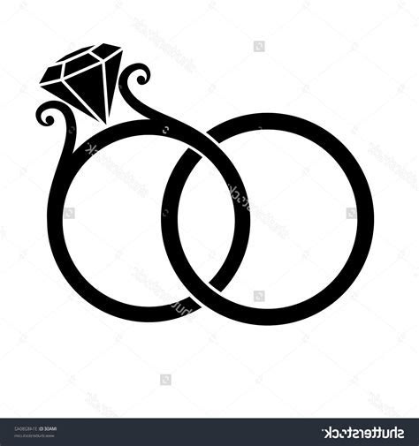 Wedding Ring Clipart Free Download Clip Art   carwad.net