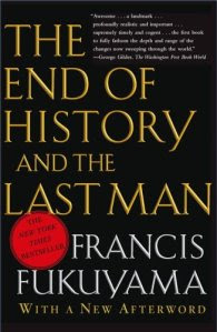 End-of-history=fukuyama