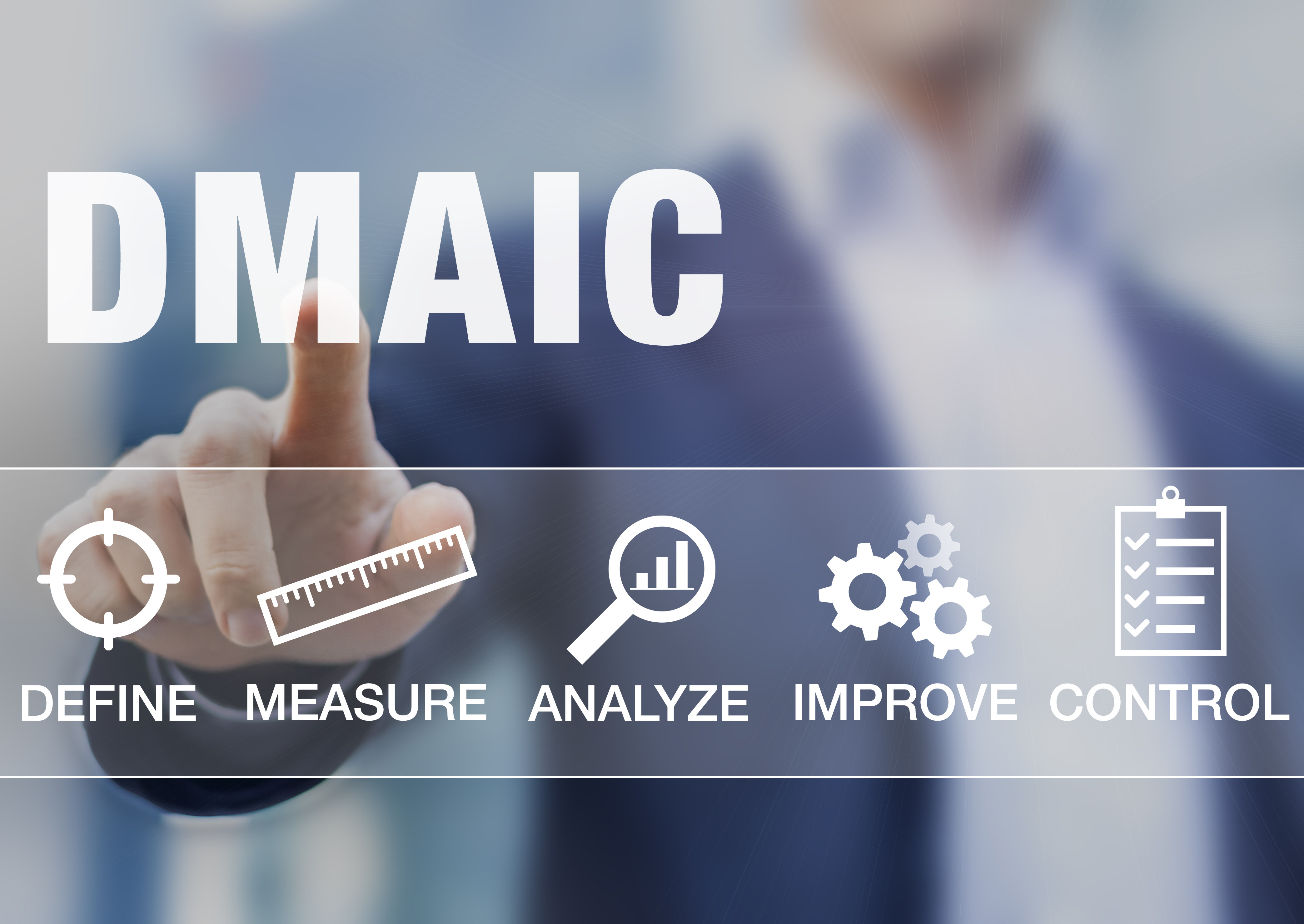 featured dmaic
