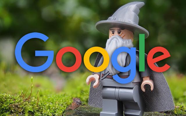 Google Cloaking