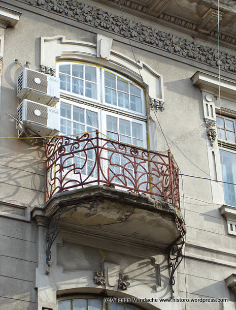 Art Nouveau | Historic Houses of Romania