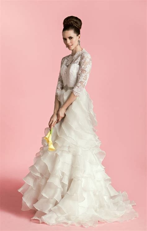 Spring 2014 Madore Bridal Collection by Veejay Floresca
