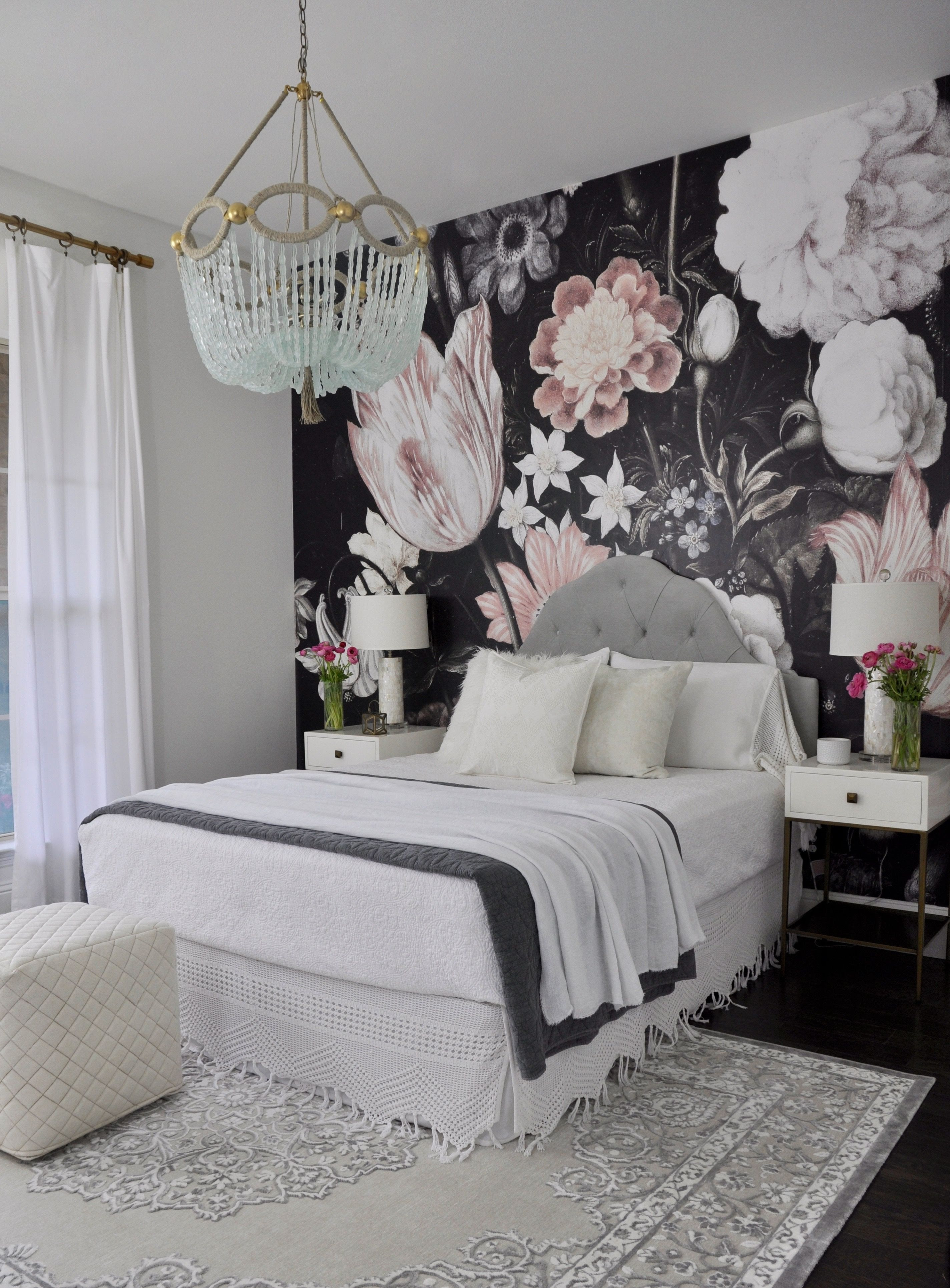 Lavender Bedroom Decorating Ideas Lovely E Room Challenge The