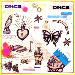 DNCE: 'People to People' EP Stream & Download - Listen Now!