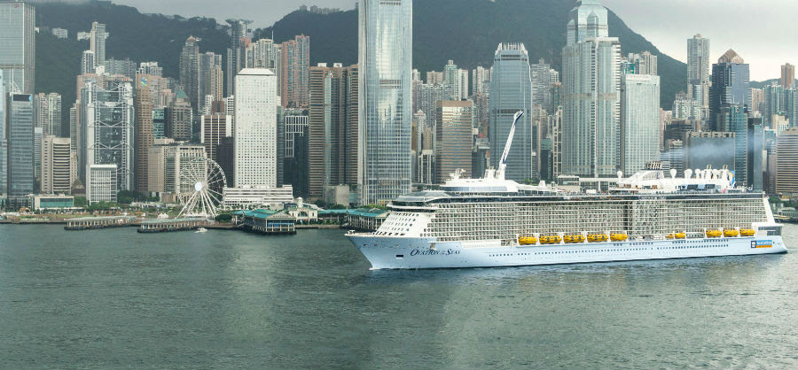 Image result for china cruises
