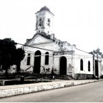 Iglesia en El Cano