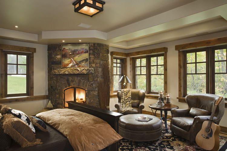 Impressive Rustic Master Bedroom Decorating Ideas 750 x 500 · 69 kB · jpeg