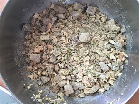 taste  sojos freeze dried raw dog food nekojam