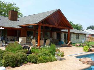 C3 Backyard Oasis LLC, Service to Roanoke Trophy Club Keller ...