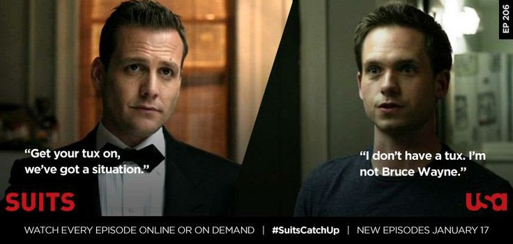 Suits Mike Ross Quotes. QuotesGram