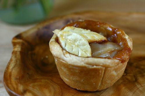 apple cup pie