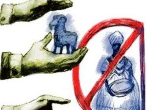 A realidade por trás da tentativa de proibição dos sacrifícios animais nos cultos religiosos