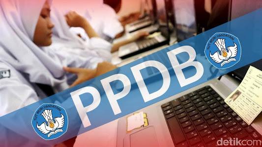Pendaftaran PPDB Jakarta Disetop Sementara Gegara Ramai Keluhan Orang Tua