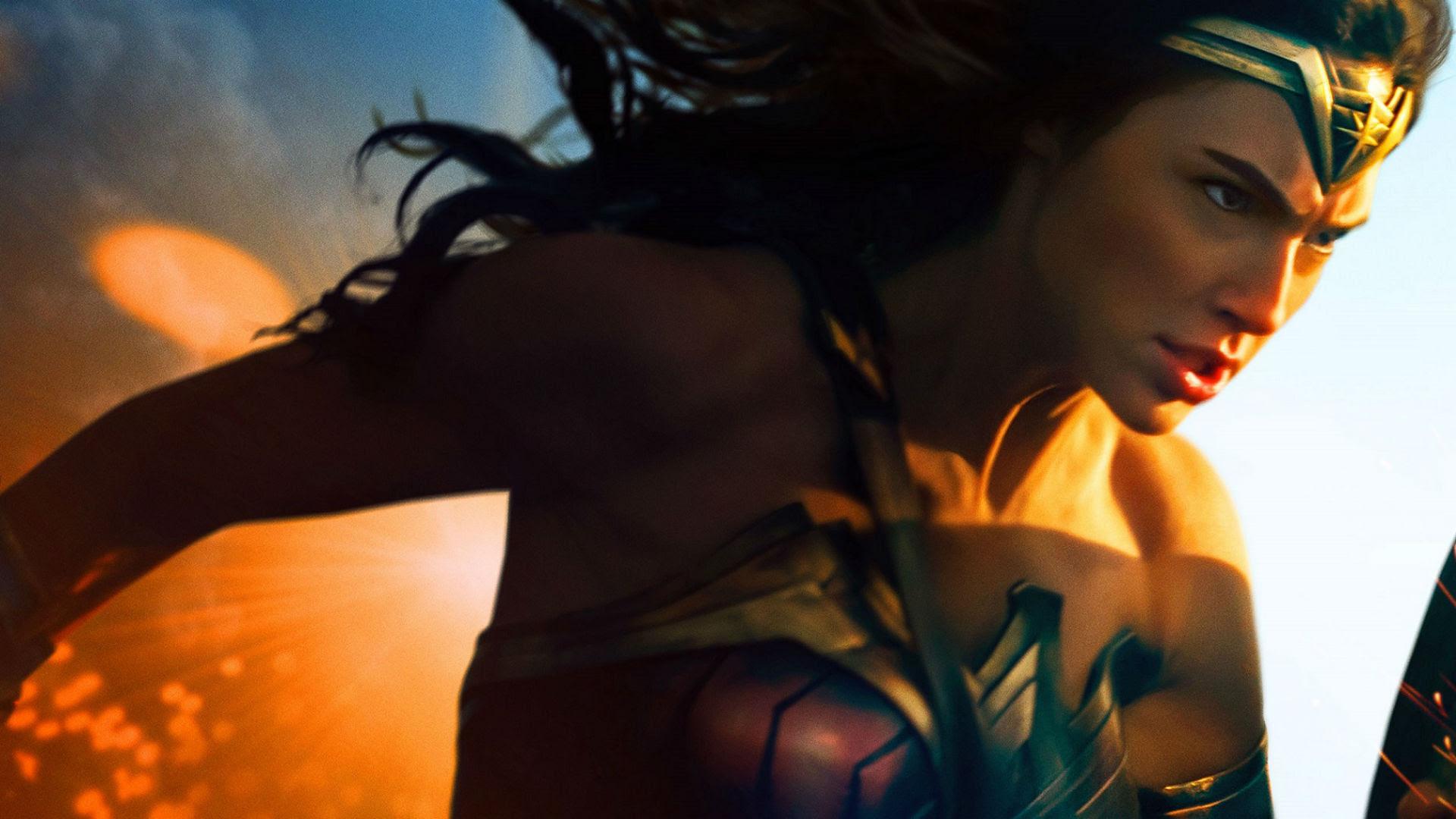 Review: Wonder Woman screenshot