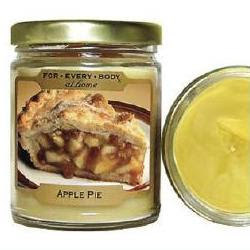 APPLE PIE - Classic Home Baked 7oz Candle in Jar - For ...